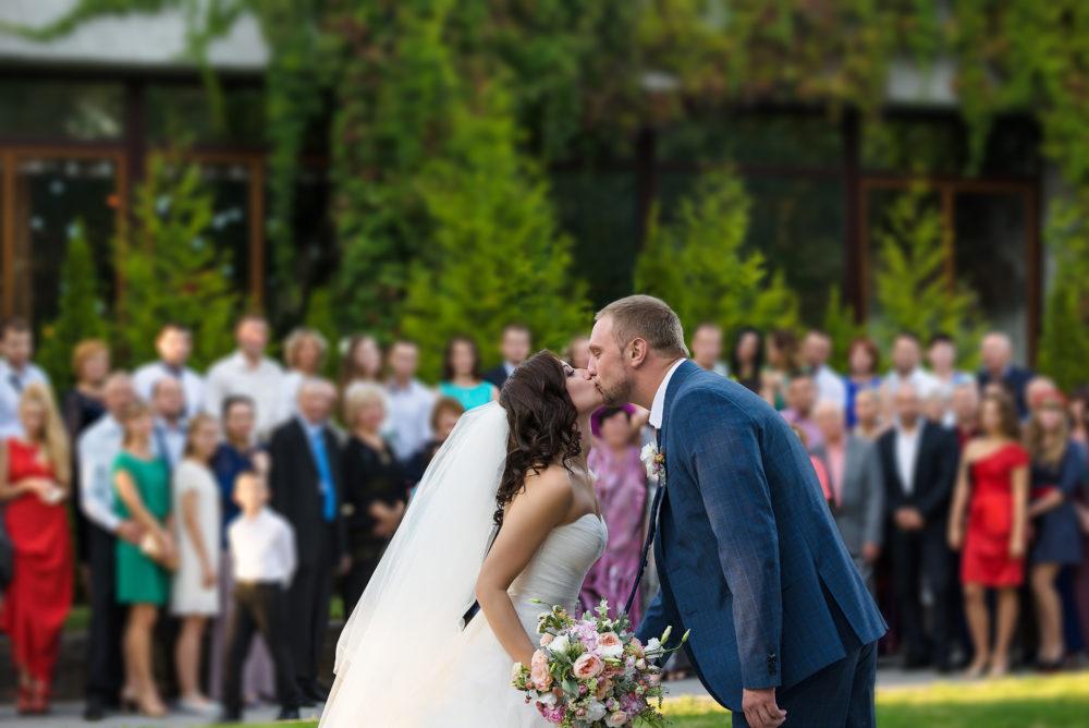 Gästeliste für die Hochzeit Hochzeitsplanung Gästeanzahl