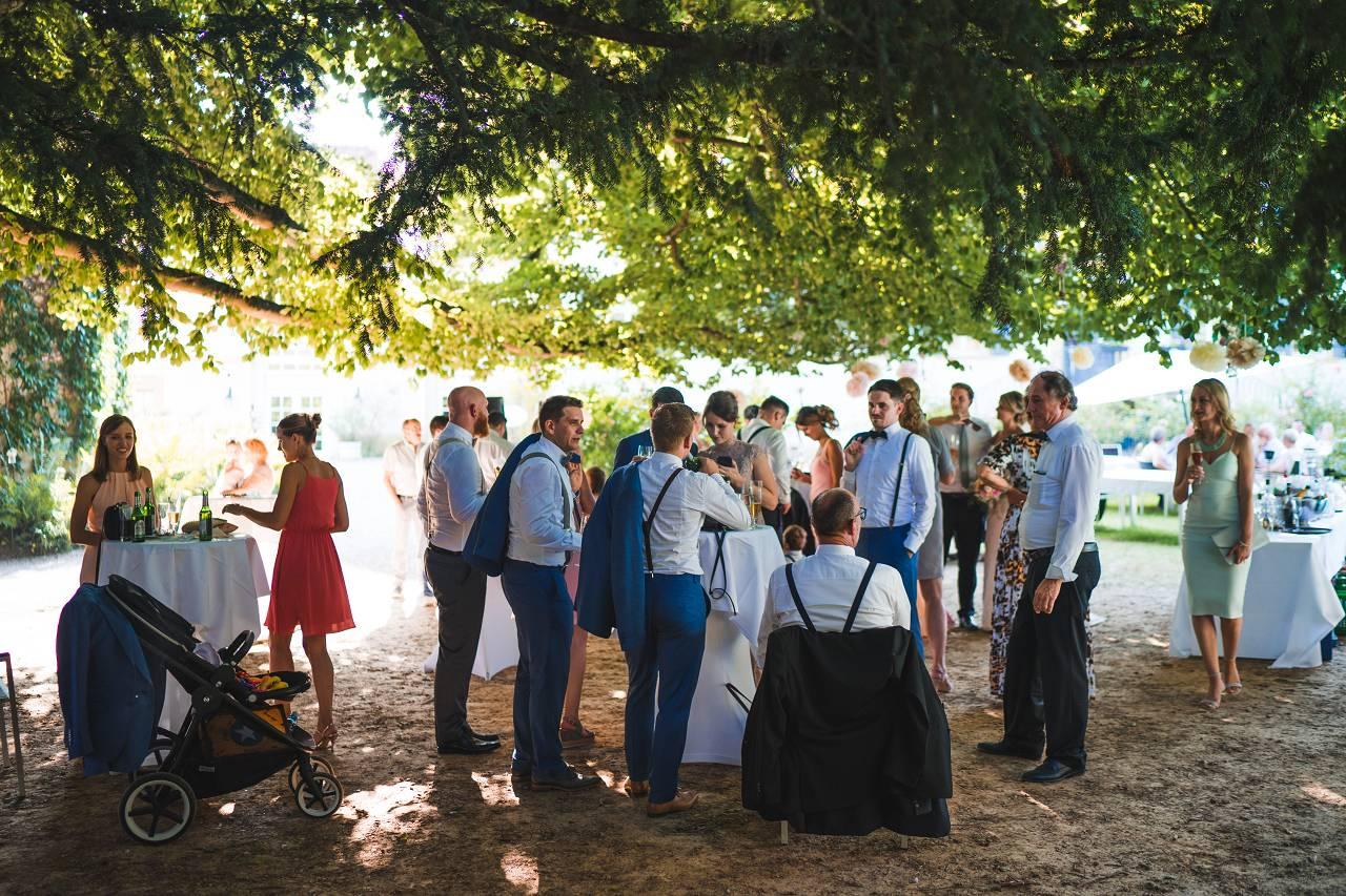 5 Dinge, die bei einer Hochzeit überbewertet sind