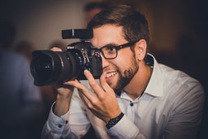 Hochzeitsfotograf Patrick Reymann