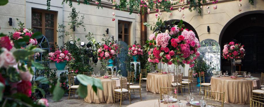 Hochzeitsblumen Wie Ihr Blumen Auf Eurer Hochzeit Verwenden Konnt