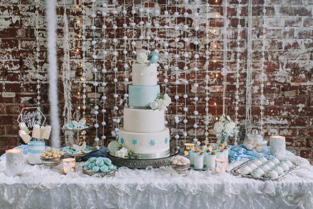Professionelle Hochzeitsdienstleister