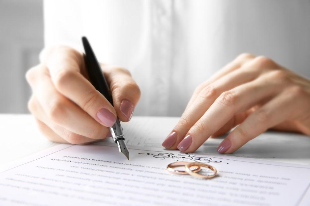 Hochzeitsplaner Traumberuf