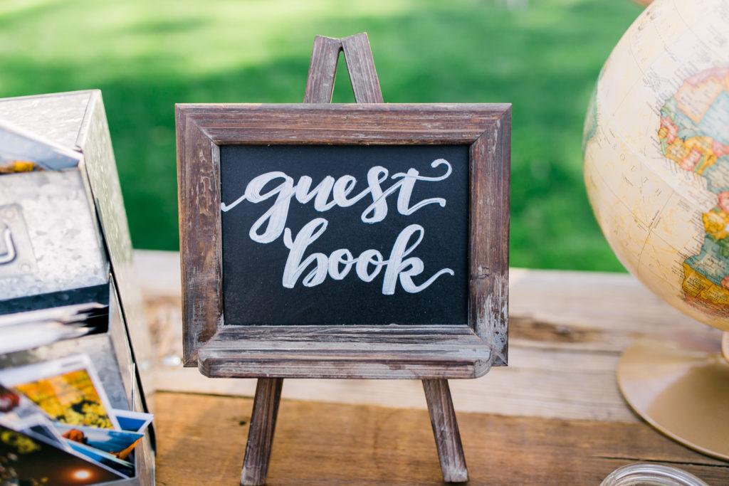Fragen, die erst am Tag der Hochzeit aufkommen