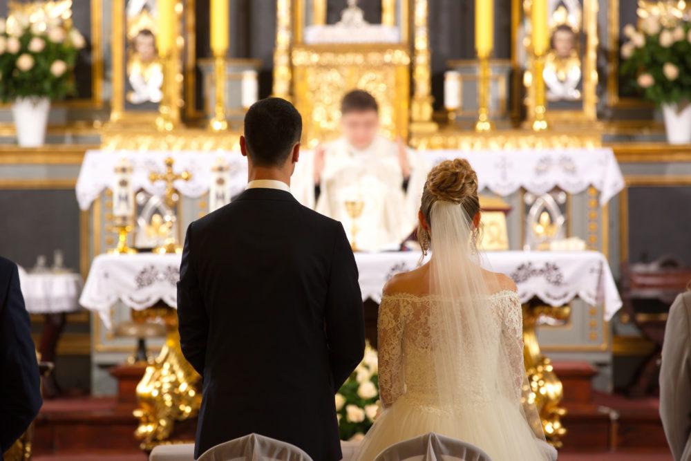 Katholische Trauung 5 Voraussetzungen Kirchlich Zu Heiraten