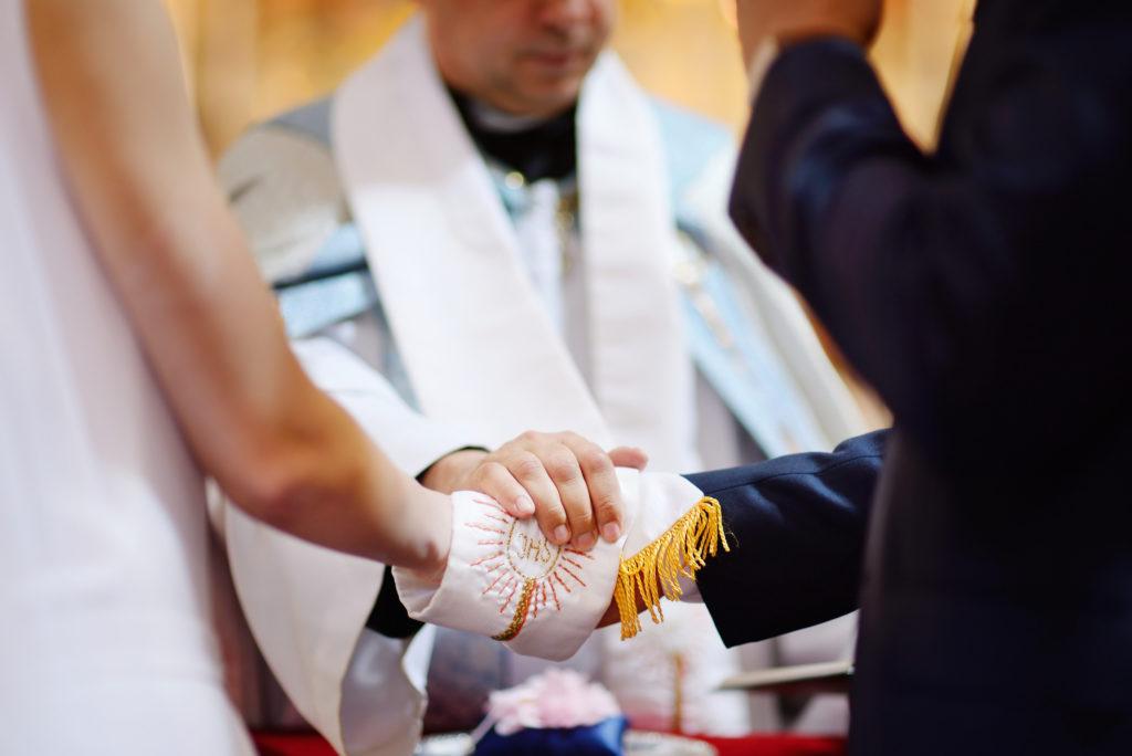 Katholische Trauung Ablauf Und Wissenswertes