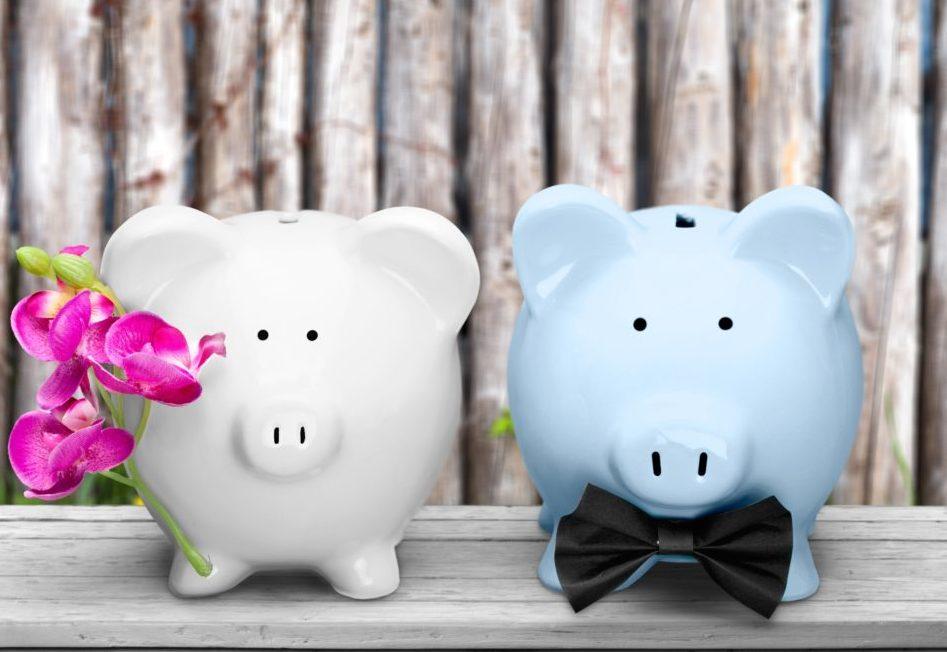 Hochzeitsbudget effektiv einsetzen