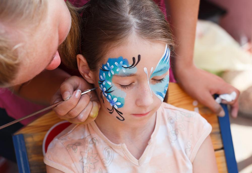 Ankaro Events Frankfurt Kinderbetreuung