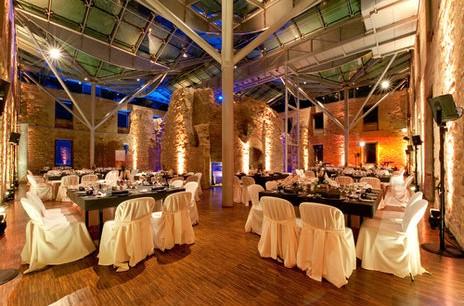 außergewöhnliche Hochzeitslocation Jagdschloss Platte Wiesbaden