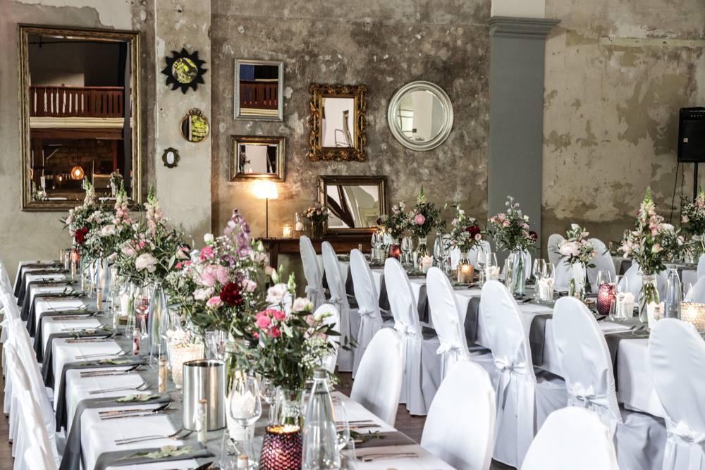 Checkliste Hochzeitslocation Luckenlose Planung Der Hochzeitsfeier