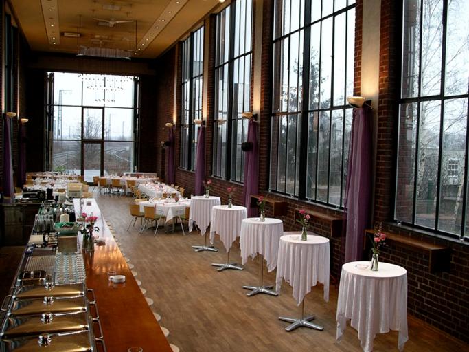 außergewöhnliche Hochzeitslocation Weststadtbar Darmstadt