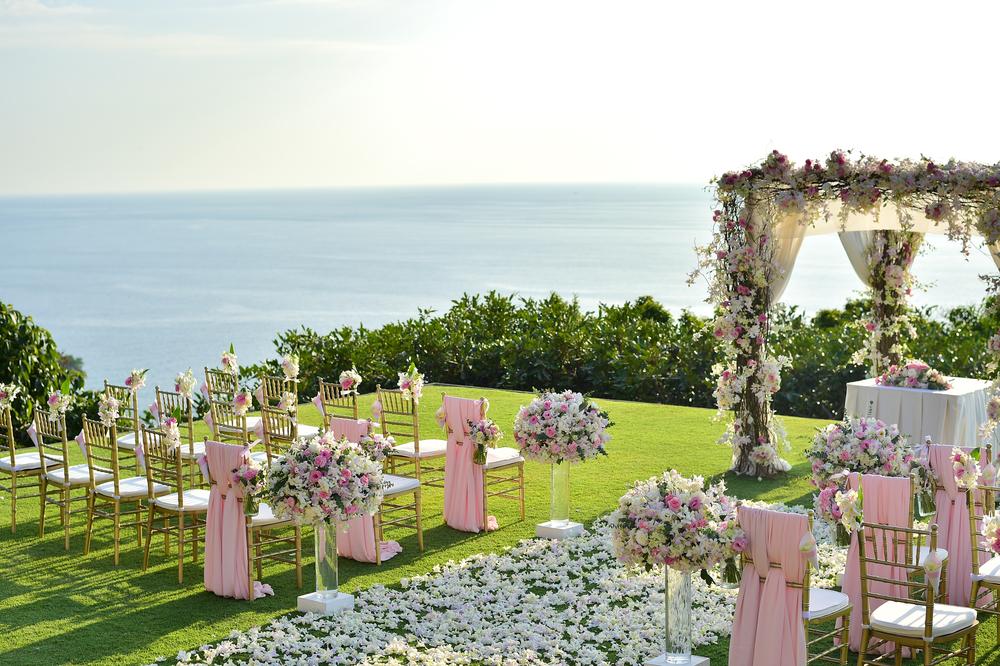 personalisierte Hochzeit freie Trauung