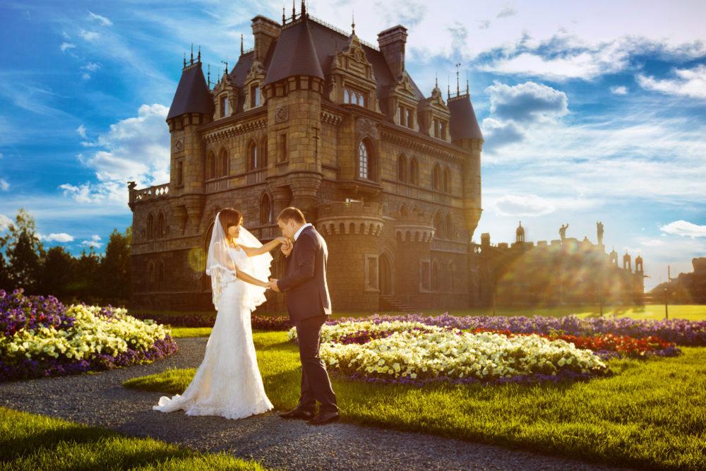 Hochzeitslocation in Hessen Schloss Burg