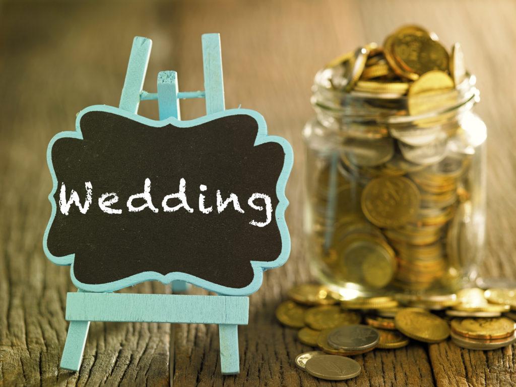 versteckte Hochzeitslocation Kosten