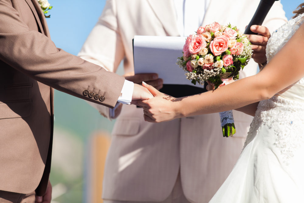 Hochzeit planen Hochzeitsdienstleister anfragen