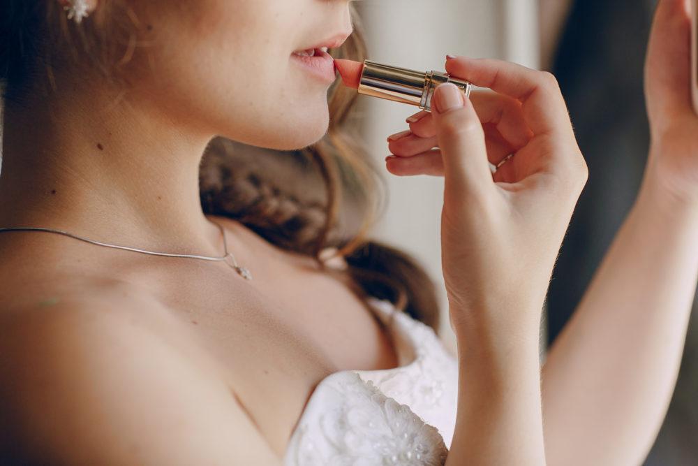 Hochzeit Brauttasche Inhalt