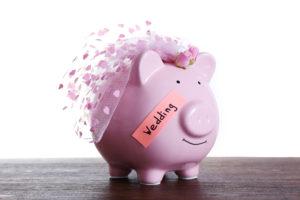 Hochzeit finanzieren Hochzeitsstudie