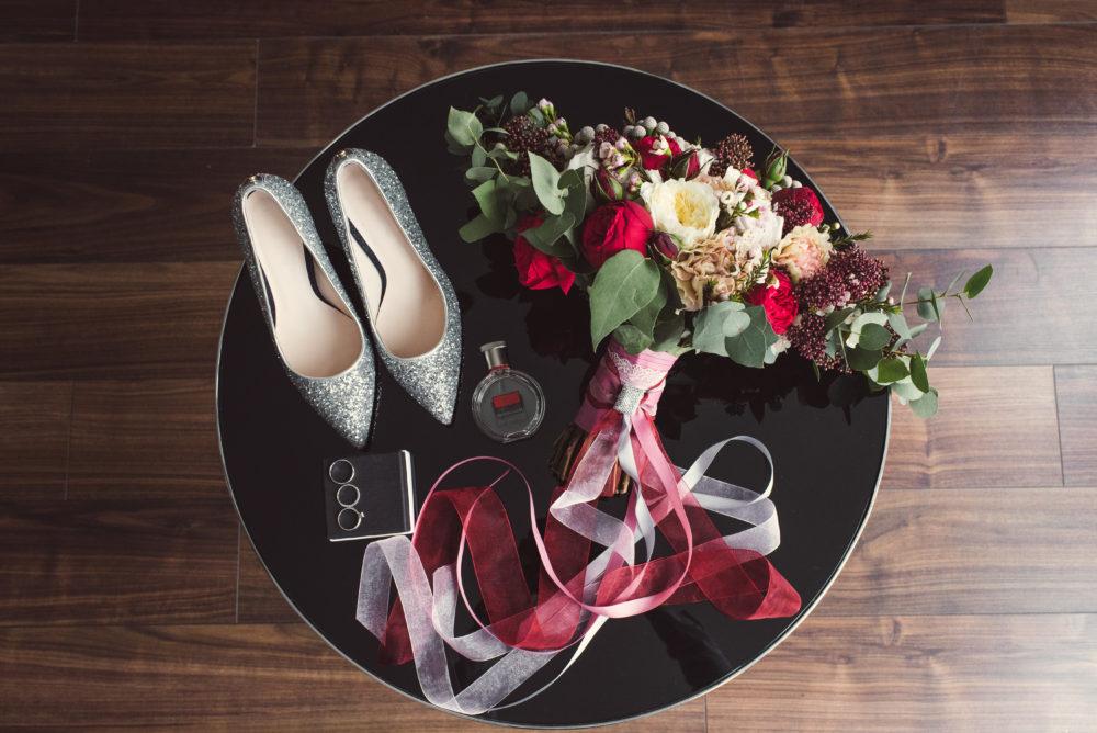 Erwartungen an die Hochzeit