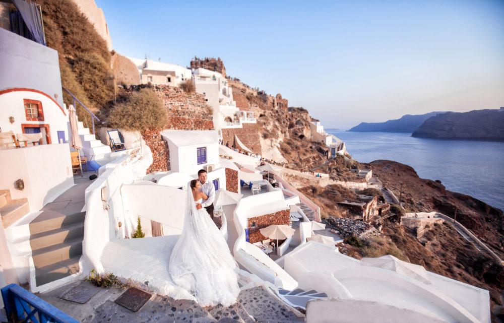 Auslandshochzeit Hochzeit Griechenland