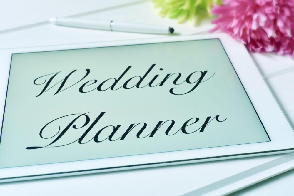 Hochzeitsplaner werden Marketing betreiben