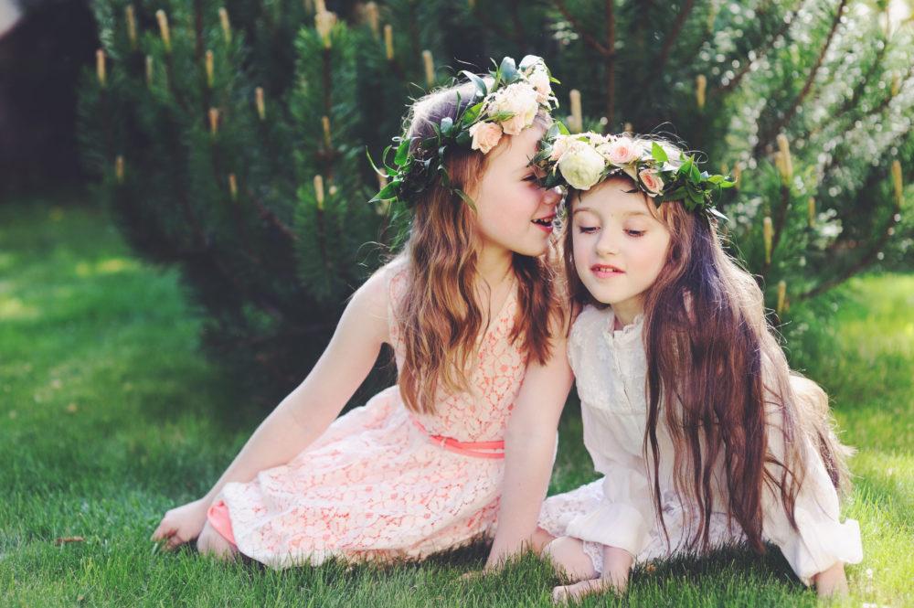 Kinder auf der Hochzeit Kinder Tipps
