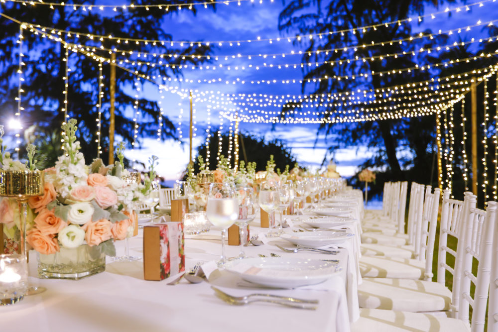 Hochzeitsfeier planen Liebevolle Details für eure Traumhochzeit