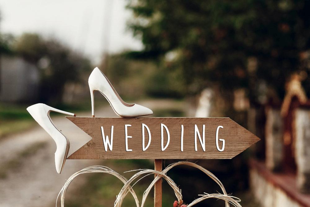 Wichtige Planungsschritte der Hochzeit