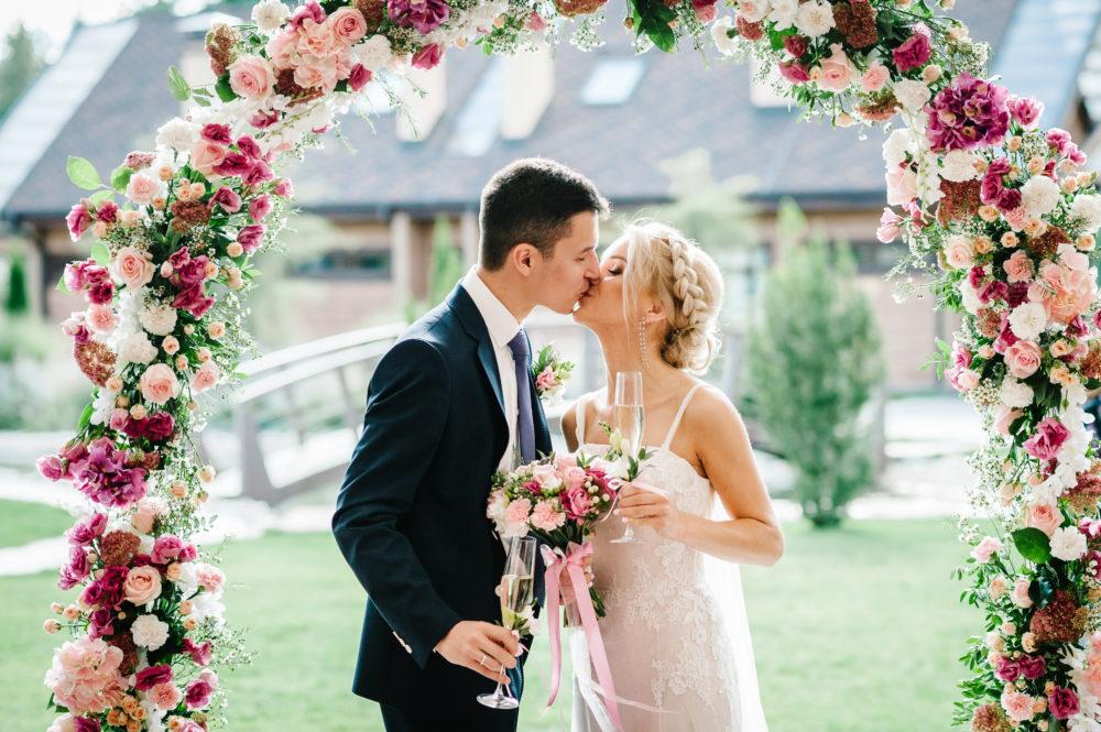 To-Do's vor der Hochzeit Erledigungen