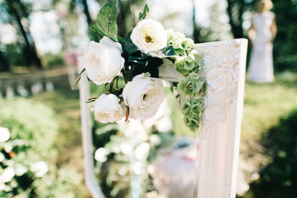 Locationbesichtigung für die Hochzeit Eckdaten rausfinden