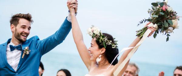 Tagesplan für die Hochzeit Carinas Hochzeitsplanung