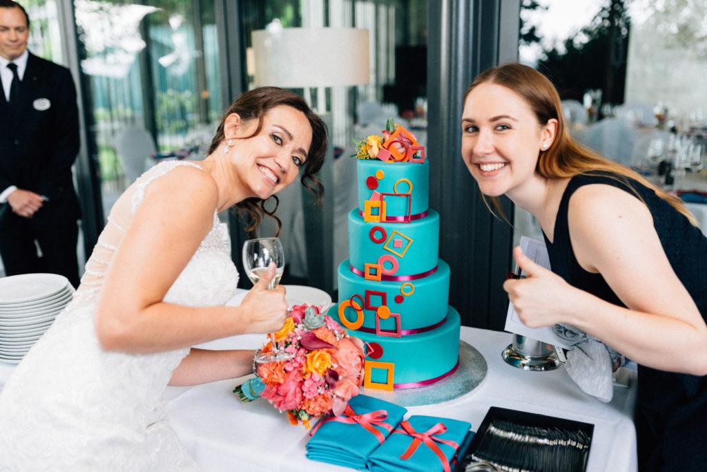 Hochzeitsplaner: Vor- und Nachteile