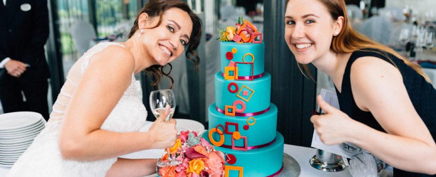 Kennenlerngespräch mit Hochzeitsdienstleister