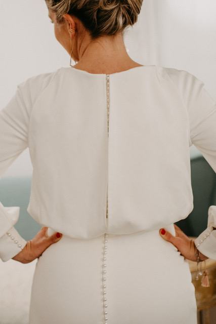 Brautmode Trends 2019 Brautkleid Standesamt Jumpsuit