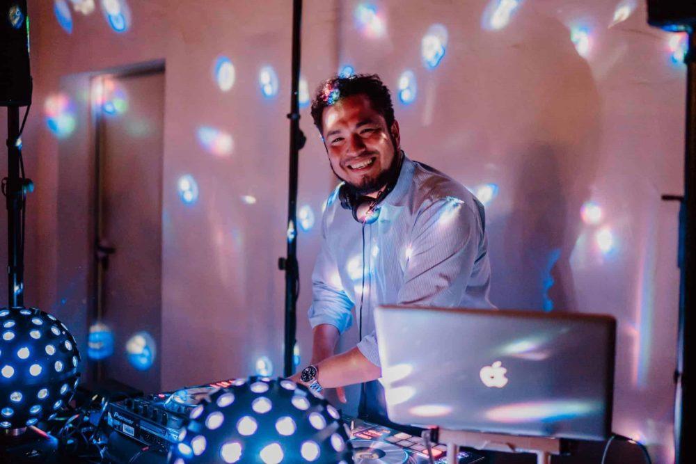 Hochzeits-DJ Frankfurt DJ Freddy Rhein Main Gebiet