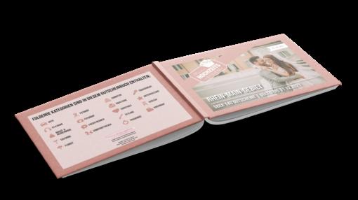 gutscheinbuch back and front Carinas Hochzeitsplanung Meine Hochzeitsgutscheine für 2021