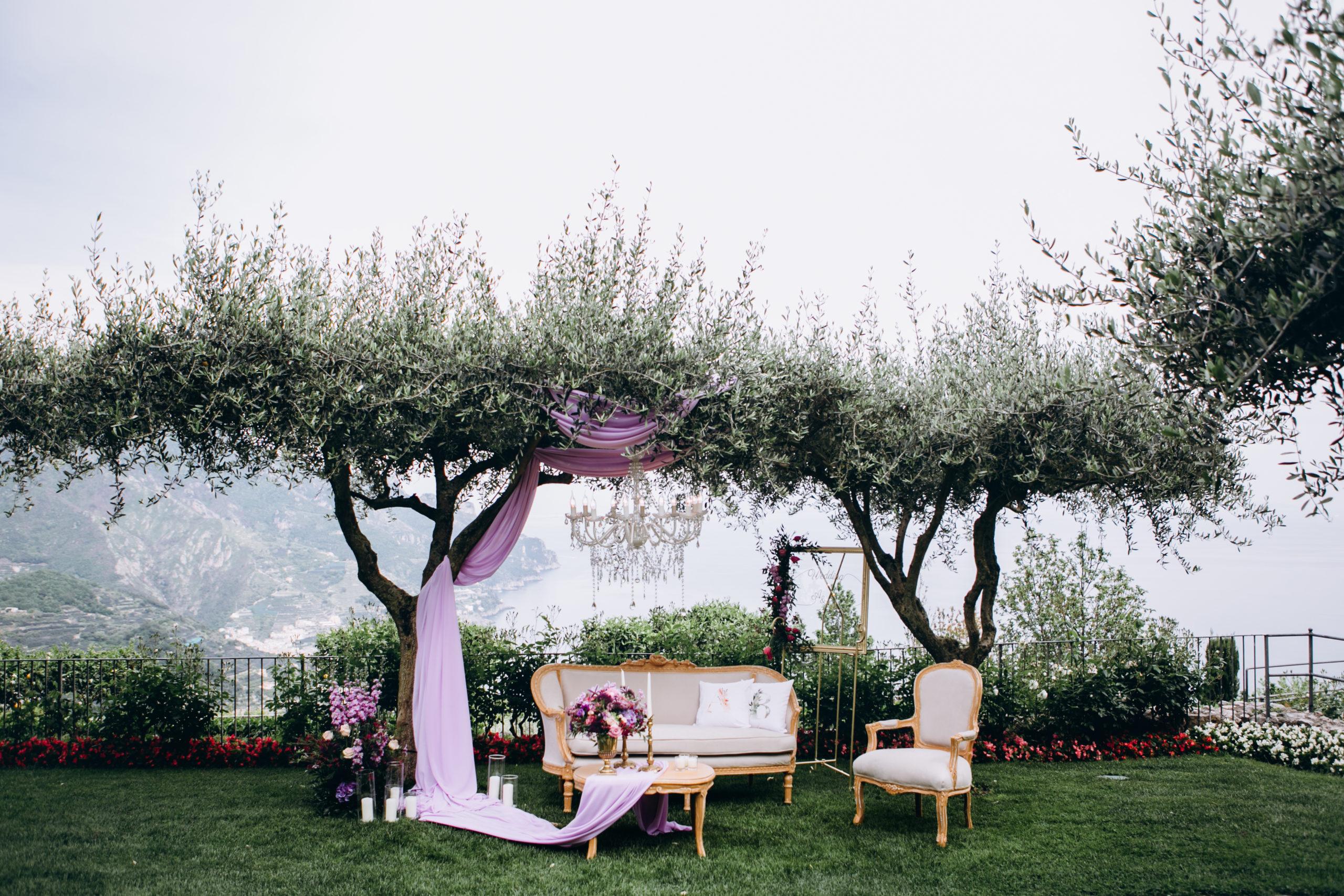 Wedding-Lounge