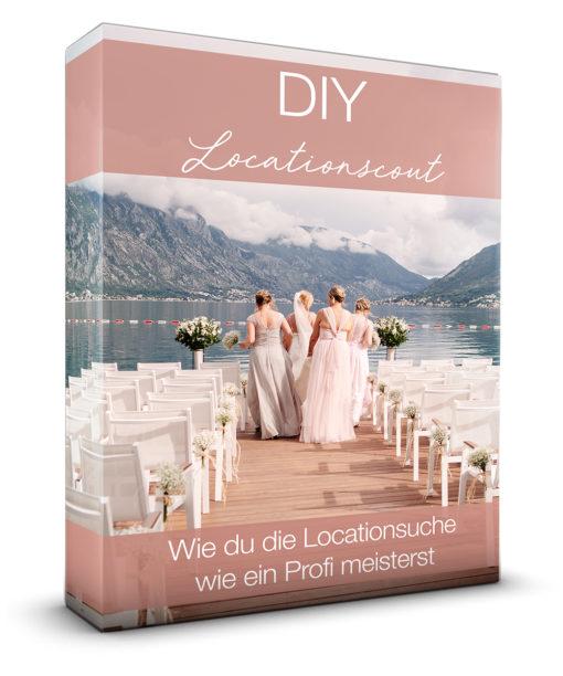 Carinas Hochzeitsplanung DIY Locationscout
