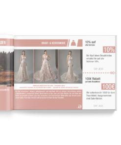 produkt gutscheinbuch 3 2021 Carinas Hochzeitsplanung Meine Hochzeitsgutscheine für 2021