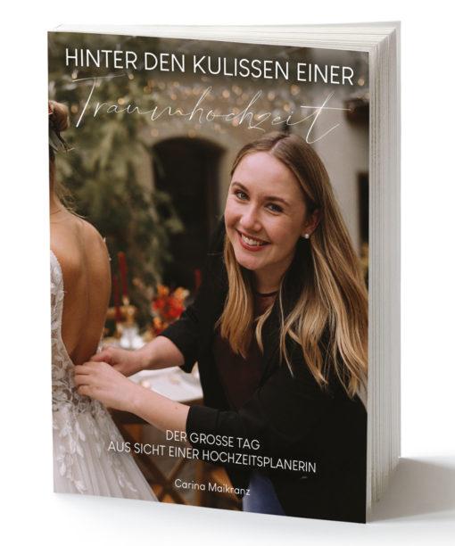 produkt hinter den kulissen einer traumhochzeit hochzeitsbuch Carinas Hochzeitsplanung Buch: Hinter den Kulissen einer Traumhochzeit